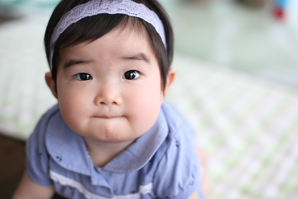 出張撮影KidsPhotoのブログ-赤ちゃん