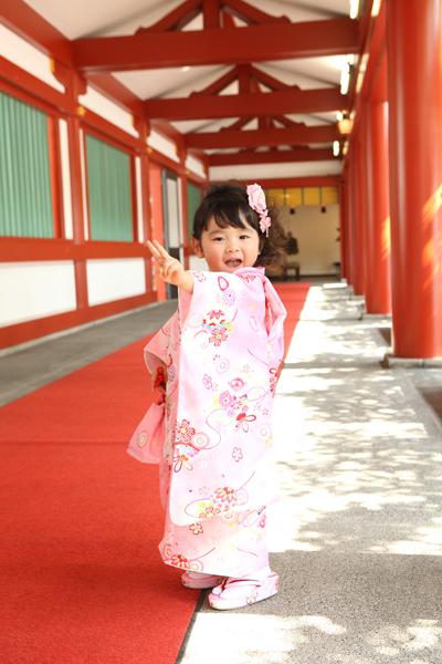 出張撮影KidsPhotoのブログ-七五三写真