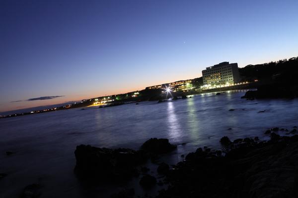出張撮影KidsPhotoのブログ-銚子の海