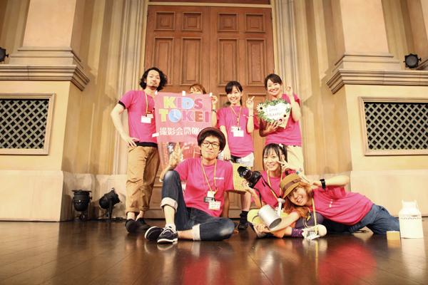 出張撮影KidsPhotoのブログ-記念写真