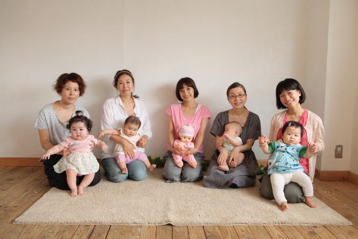 出張撮影KidsPhotoのブログ-ベビマ撮影会