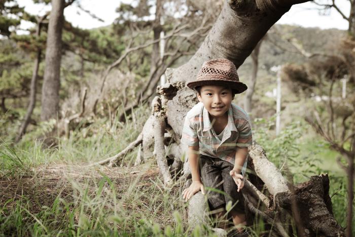 出張撮影KidsPhotoのブログ-葉山出張撮影