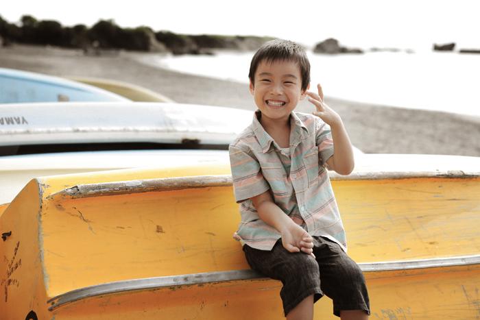 出張撮影KidsPhotoのブログ-葉山
