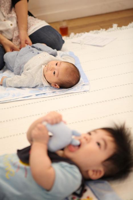 出張撮影KidsPhotoのブログ-赤ちゃん撮影