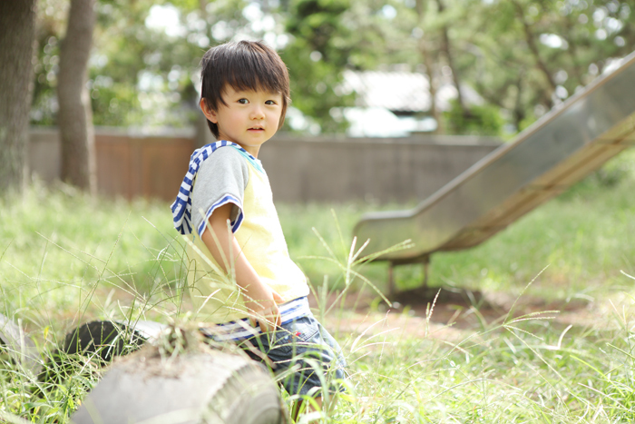 出張撮影KidsPhotoのブログ-葉山 出張撮影
