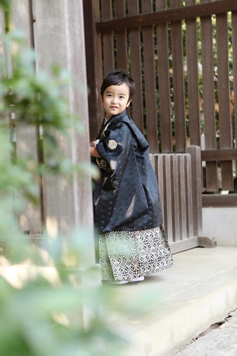 $出張撮影KidsPhotoのブログ-水天宮 出張撮影