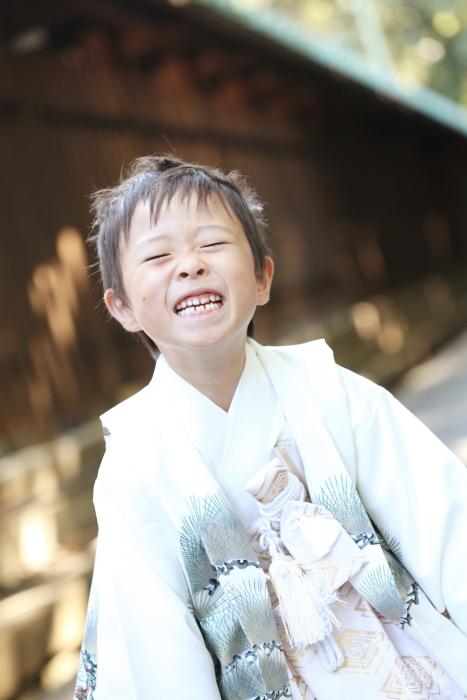 出張撮影KidsPhotoのブログ-明治神宮七五三撮影