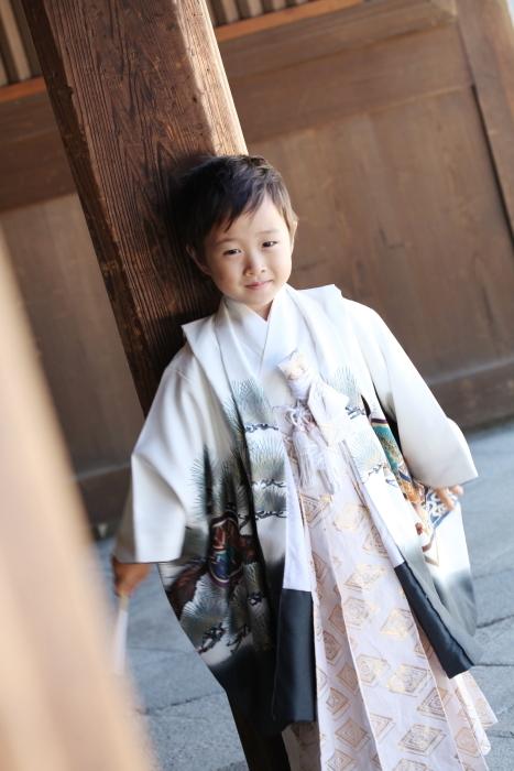 出張撮影KidsPhotoのブログ-明治神宮 七五三