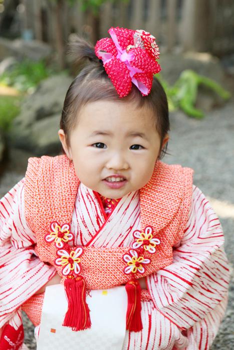 出張撮影KidsPhotoのブログ-伊勢山皇大神宮
