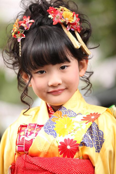 出張撮影KidsPhotoのブログ-七五三お写真撮影