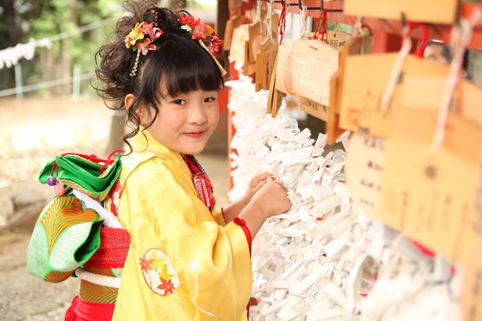 出張撮影KidsPhotoのブログ-七五三出張撮影