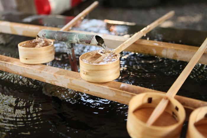 出張撮影KidsPhotoのブログ-川越氷川神社
