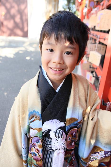 出張撮影KidsPhotoのブログ-七五三出張カメラマン