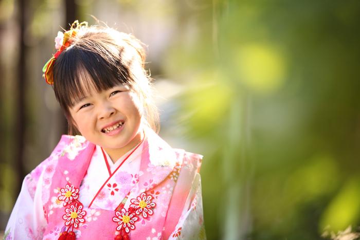 出張撮影KidsPhotoのブログ-住吉神社 写真撮影