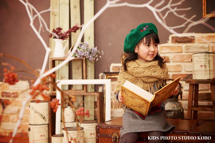 出張撮影KidsPhotoのブログ-こども写真 スタジオコボ