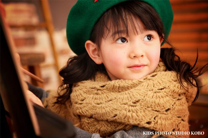 出張撮影KidsPhotoのブログ-キッズフォトスタジオ コボ
