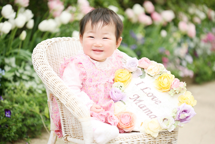 出張撮影KidsPhotoのブログ-キッズ時計