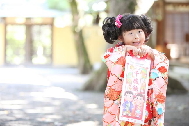 出張撮影KidsPhotoのブログ-七五三 出張撮影