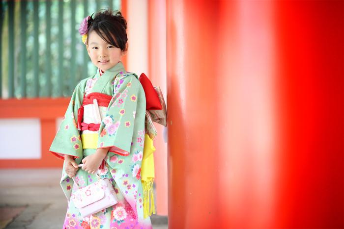 出張撮影KidsPhotoのブログ-七五三 撮影