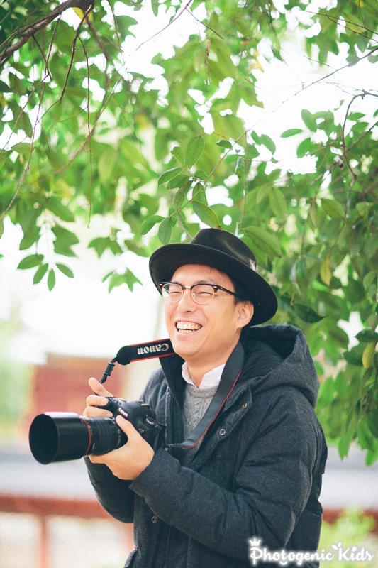 根津神社に出張撮影で、カメラマン仲間にバッタリ!笑
