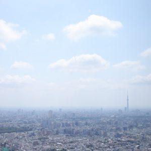 撮影を担当した横浜ポルタの広告