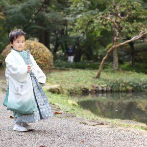 香取神宮で七五三ロケーションフォトなら / 出張撮影キッズフォト