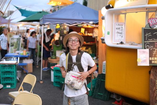 出張撮影KidsPhotoのブログ-屋台村