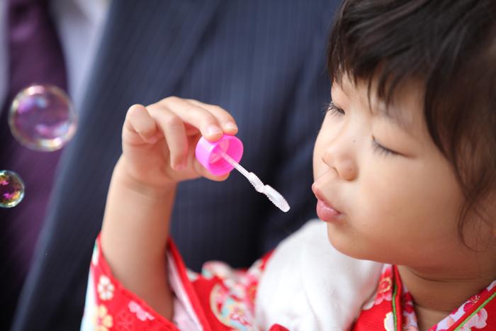出張撮影KidsPhotoのブログ-富岡八幡宮 七五三