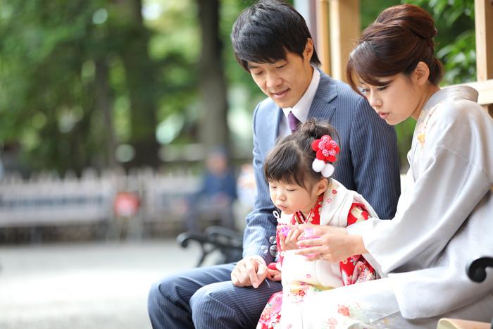 出張撮影KidsPhotoのブログ-富岡八幡宮