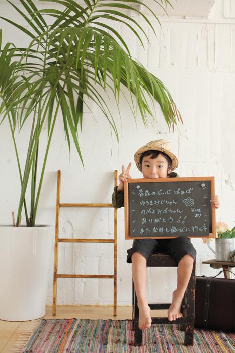 出張撮影KidsPhotoのブログ-キッズ時計オフショット