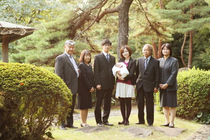 $出張撮影KidsPhotoのブログ-大宮氷川神社 写真撮影