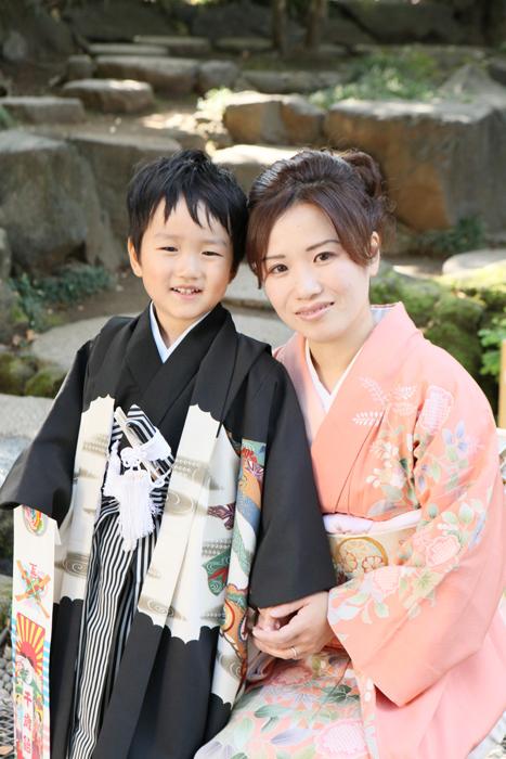 出張撮影KidsPhotoのブログ-川越氷川神社 七五三
