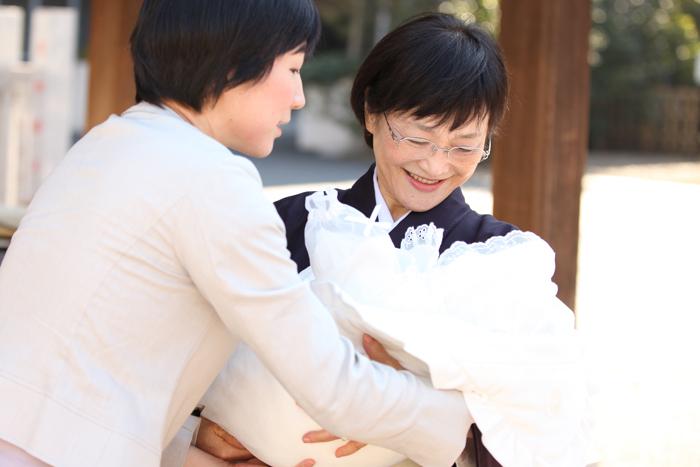 出張撮影KidsPhotoのブログ-お宮参り写真