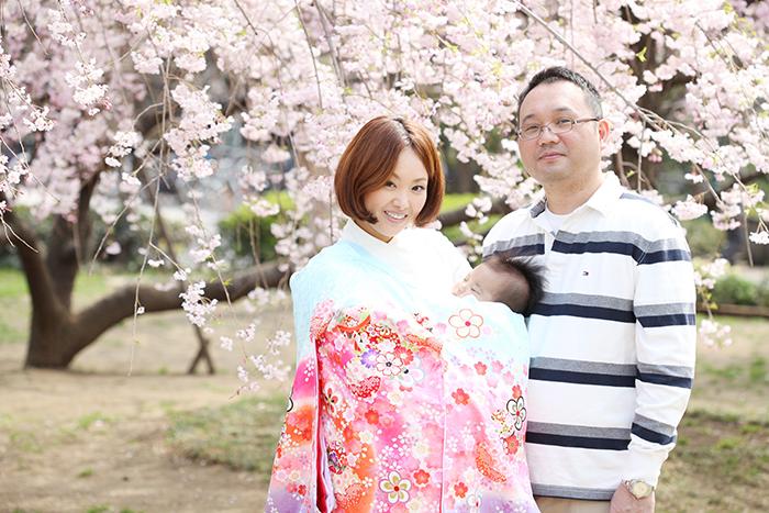 出張撮影KidsPhotoのブログ-お宮参り