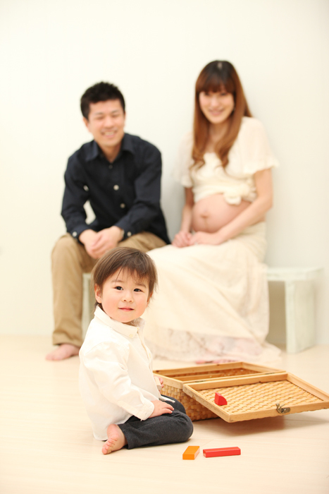 出張撮影KidsPhotoのブログ-マタニティフォト
