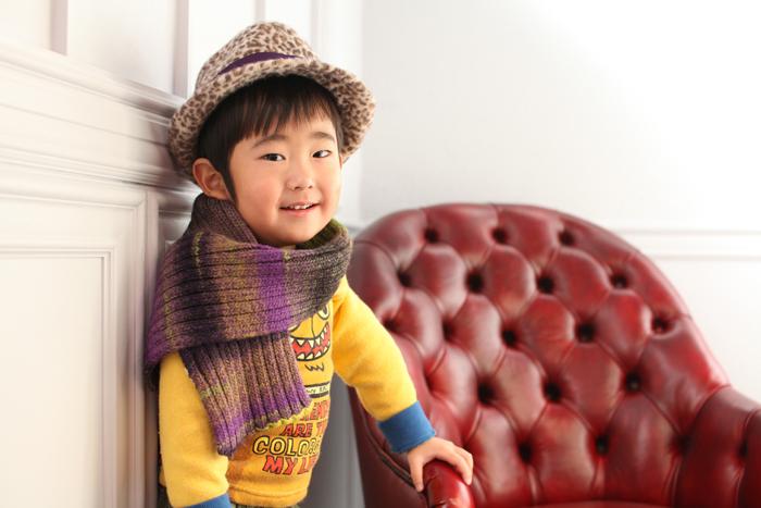 出張撮影KidsPhotoのブログ-ボヌールドサクラ 撮影会