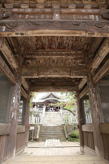 筑波山神社4