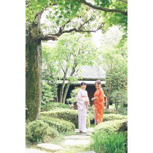 川口市で風情あるオススメの庭園