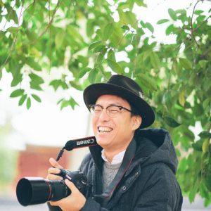 根津神社で出張カメラマン仲間にバッタリ!笑