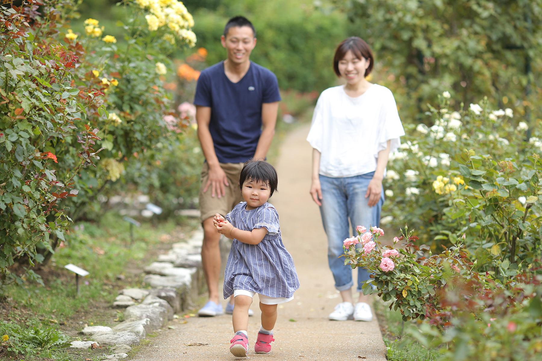 福岡市植物園 撮影イベント