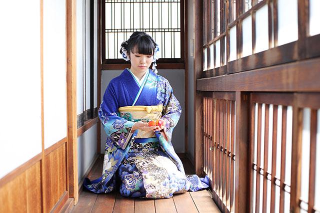 振袖の写真だけ・持ち込み撮影ならお任せください / 埼玉・東京・茨城・栃木・群馬・神奈川