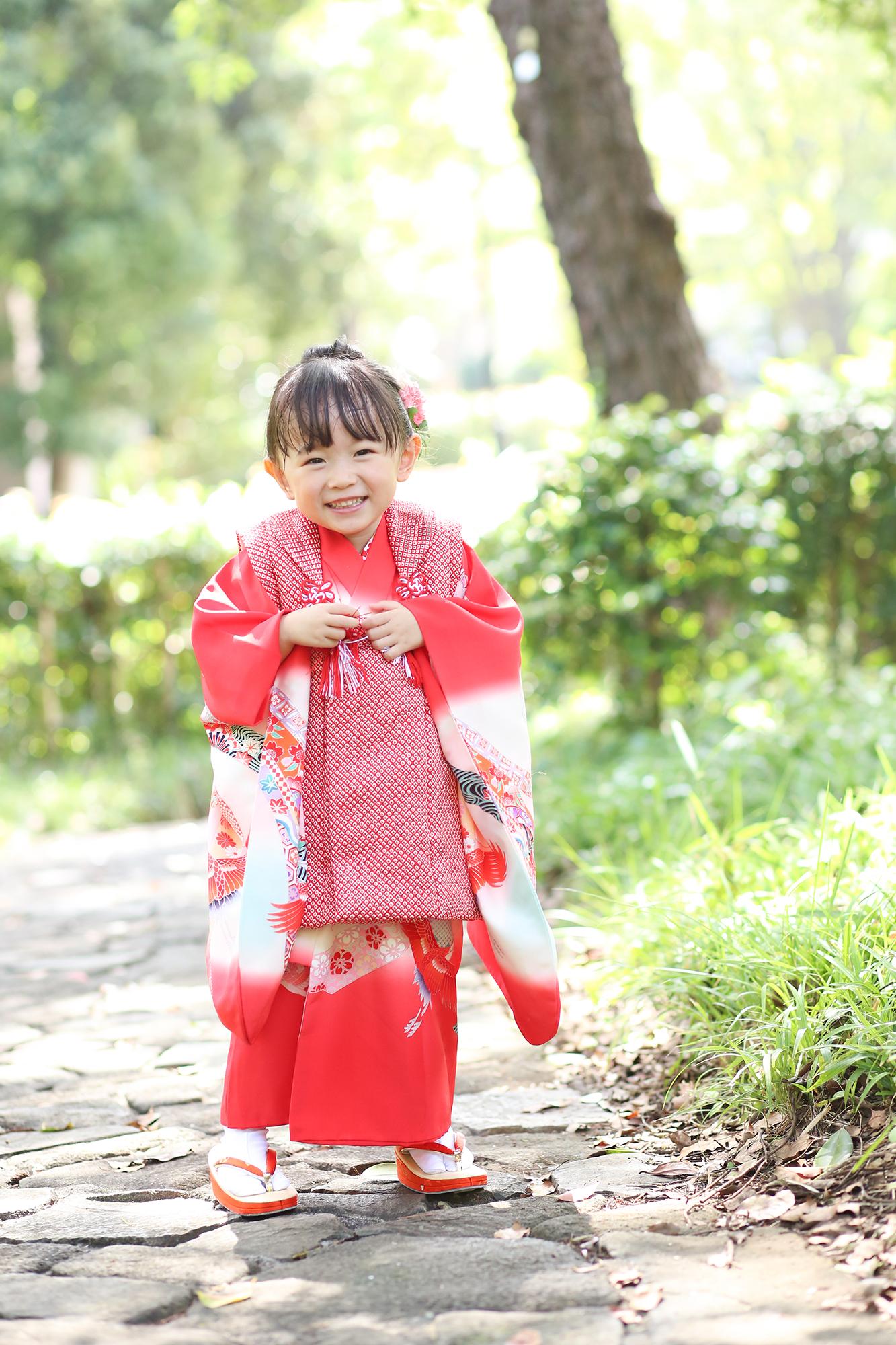 武蔵一宮 氷川神社 庭園