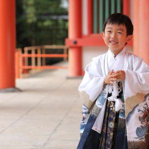 七五三詣で人気の大宮氷川神社!思い出を写真を素敵に残そう