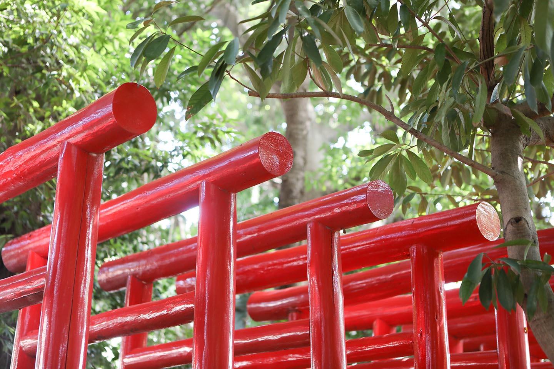 埼玉県の七五三・お宮参りに行ける神社一覧