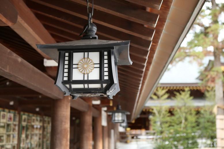 神奈川県の出張撮影にオススメの神社1