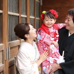 牛嶋神社での七五三の全てがわかる!撮影ポイント・出張撮影・アクセス・ご祈祷などについてわかりやすく解説します