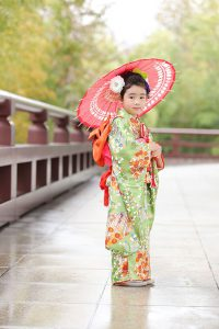 増上寺で七五三の出張撮影 / 人気の秘密・ご祈祷について・お写真紹介・雨の場合など