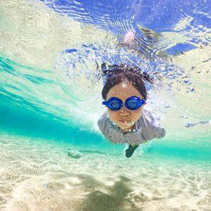 海で子供写真を上手に撮るコツ★iPhoneやGoProで充分撮れるよ★