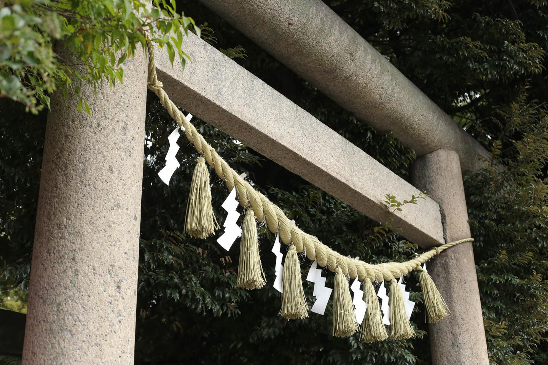 川越氷川神社の基本情報