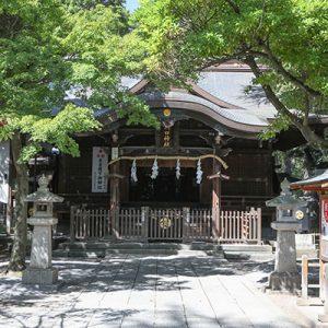 川口神社 / 七五三と写真(出張撮影)について